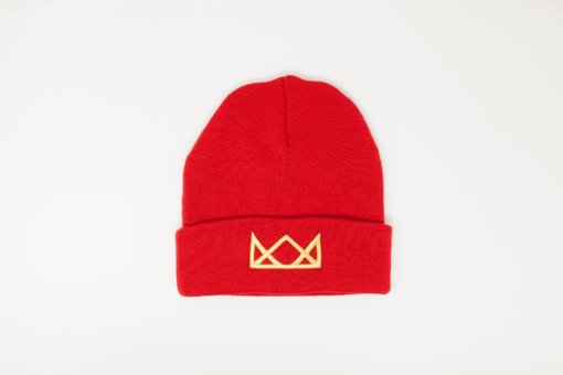 Red Toque - Throne Barbershop