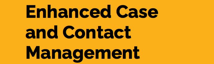Case Contact Management